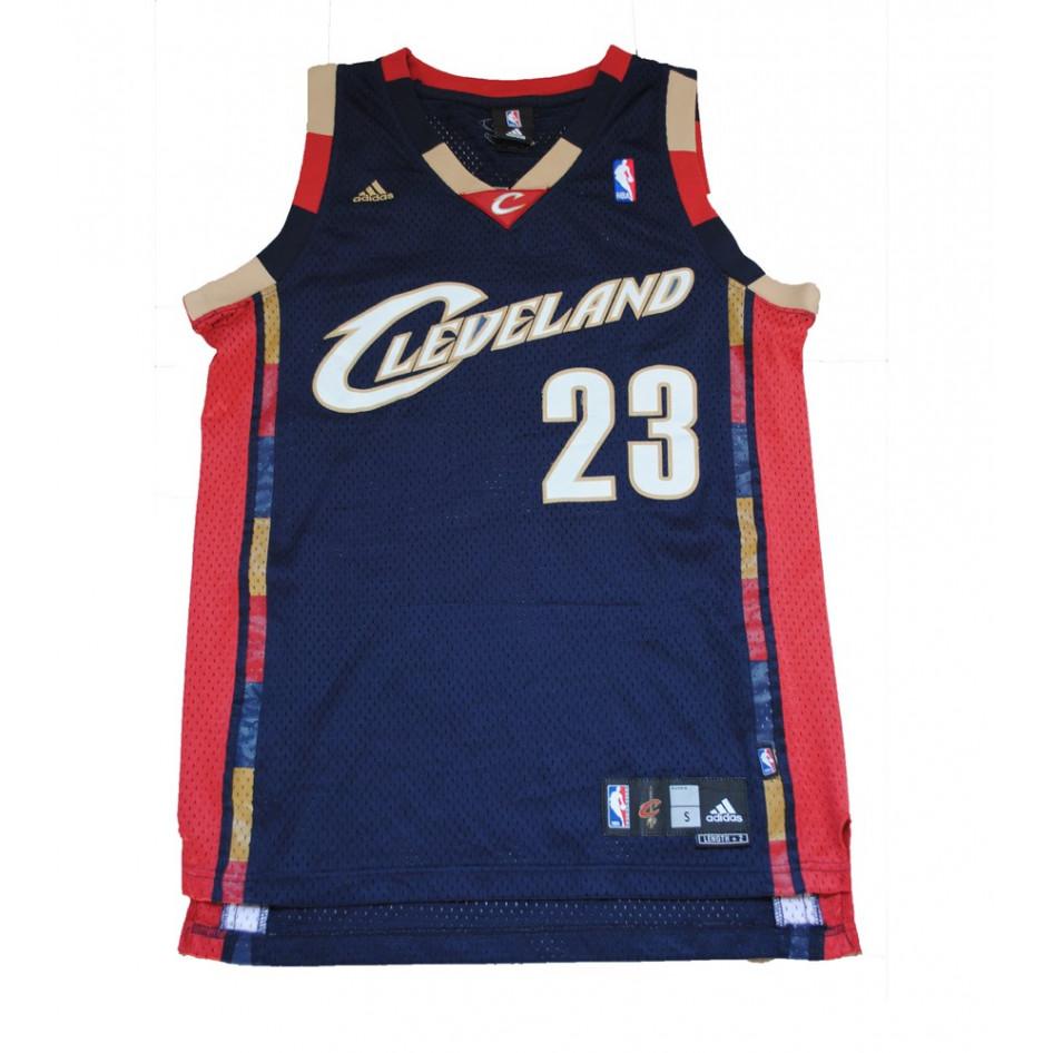 Canotta Cleveland Nba basket - Canotte Basket NBA - T-SHIRT ... 8723793c8329